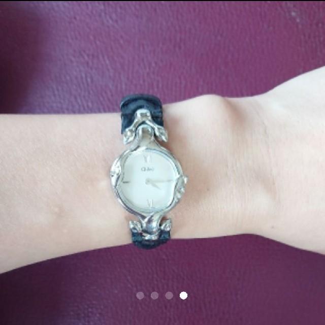 quality design 2819b f97d9 Chloe クロエの腕時計