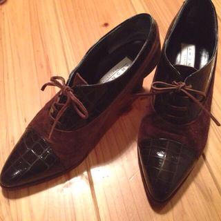ジバンシィ(GIVENCHY)のGIVENCHY♡OxfordShoes(ローファー/革靴)