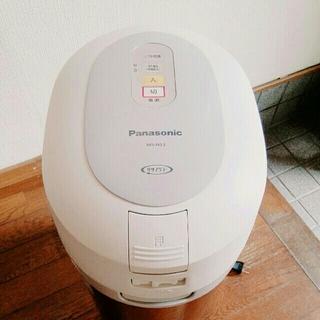 パナソニック(Panasonic)のパナソニック 家庭用生ごみ処理機 MS-N53 エコ(生ごみ処理機)