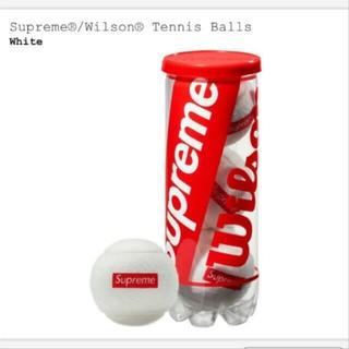 シュプリーム(Supreme)のシュプリーム テニスボール(ボール)