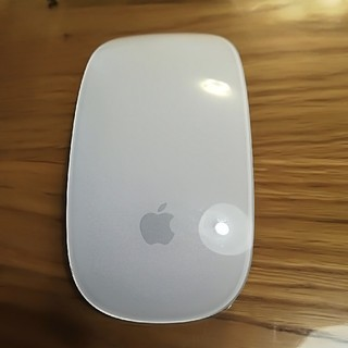 マック(Mac (Apple))のApple Magic Mouse MB829J/A(PC周辺機器)
