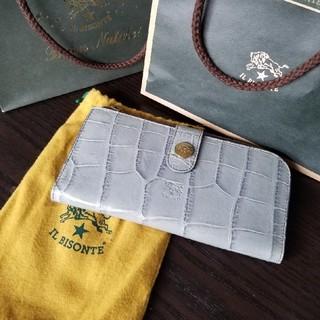 イルビゾンテ(IL BISONTE)のTama様専用 レア☆ イルビゾンテ 長財布(財布)