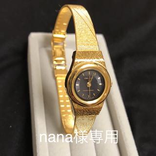 オリエント(ORIENT)のORIENT オリエント 腕時計 レディース(腕時計)