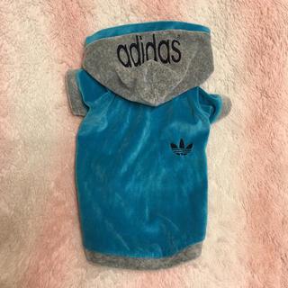 アディダス(adidas)のアディダス 犬 服(犬)