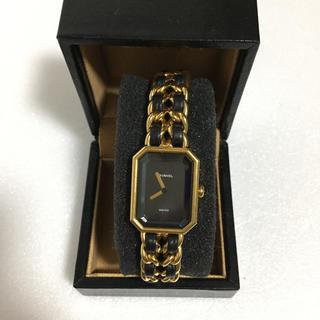 42bc02f90b0b シャネル ゴールド 腕時計(レディース)の通販 76点 | CHANELのレディース ...