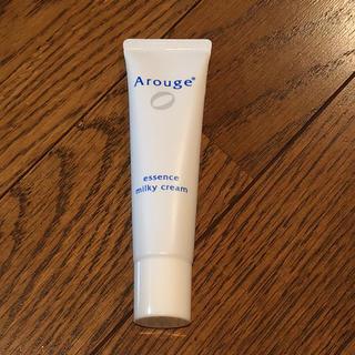 アルージェ(Arouge)のアルージェ 薬用保湿クリーム(フェイスクリーム)