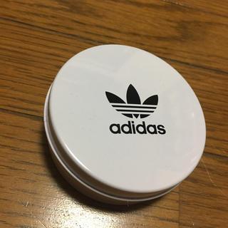 アディダス(adidas)のアディダス 缶(小物入れ)