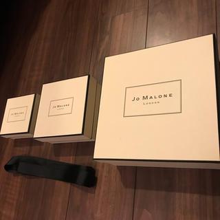 ジョーマローン(Jo Malone)の♡jo malone 大中小 box♡ km8524様専用(その他)