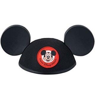 ディズニー(Disney)のディズニー ミッキー イヤーハット(ハット)