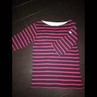 ビームス(BEAMS)のお値下げ!BEAMS mini カットソー(Tシャツ/カットソー)