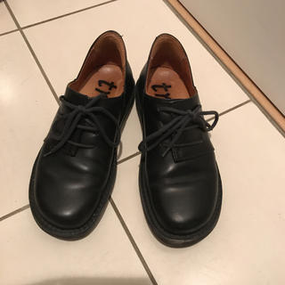 トリッペン(trippen)のトリッペン  trippen haferl 36(ローファー/革靴)