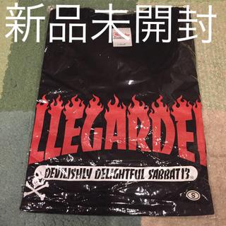 サバトサーティーン(SABBAT13)の♪ELLEGARDEN Tシャツ Sサイズ♪新品未開封!(ミュージシャン)