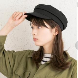 ケービーエフ(KBF)のrodesko 帽子 黒(ハット)