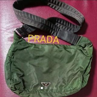 プラダ(PRADA)のPRADAのショルダーバッグ(ショルダーバッグ)