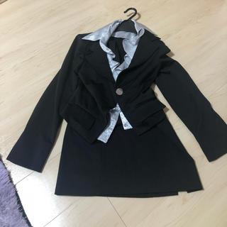 デイジーストア(dazzy store)のキャバクラスーツ(スーツ)