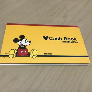 ディズニー(Disney)のディズニー  キャッシュブック(その他)