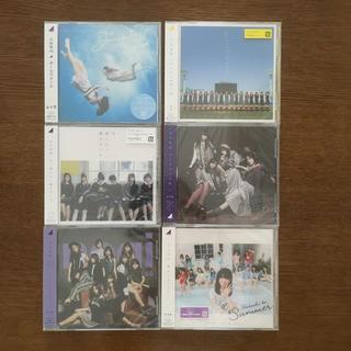 ノギザカフォーティーシックス(乃木坂46)の乃木坂46 通常盤CDセット(その他)
