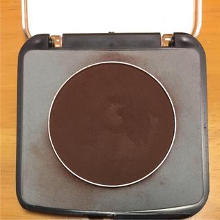 チャコット(CHACOTT)のチャコット アイシャドウ チョコレートブラウン 605(アイシャドウ)