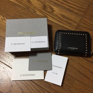 ジェイアンドエムデヴィッドソン(J&M DAVIDSON)のj&m Davidson財布(財布)