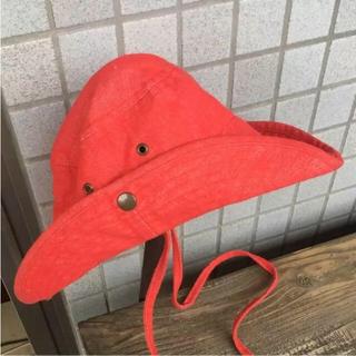 レノマ(RENOMA)のテンガロンハット  renoma  ベビー(帽子)