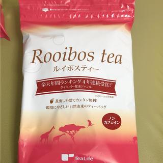 ティーライフ(Tea Life)の新品☆ティーライフ ルイボスティー(健康茶)