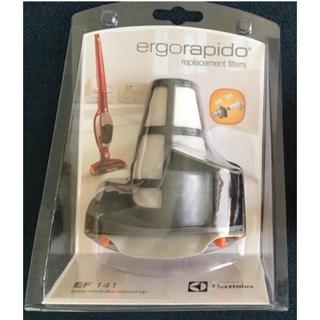 エレクトロラックス(Electrolux)のergorapido 掃除機フィルター(掃除機)