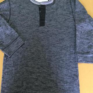 イエロールビー(YELLOW RUBY)の7部袖のTシャツ(Tシャツ/カットソー(七分/長袖))