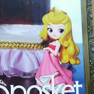 Disney - Qposketオーロラ姫