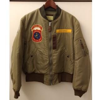 バズリクソンズ(Buzz Rickson's)のバズリクソンズ  B-15C(MOD)フライトジャケット(フライトジャケット)