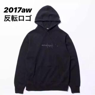 ヨウジヤマモト(Yohji Yamamoto)のユウ様専用 Sサイズ ヨウジヤマモト×ニューエラ コラボパーカー black(パーカー)