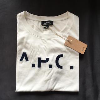 アーペーセー(A.P.C)のapc Tシャツ アーペーセー(Tシャツ(半袖/袖なし))
