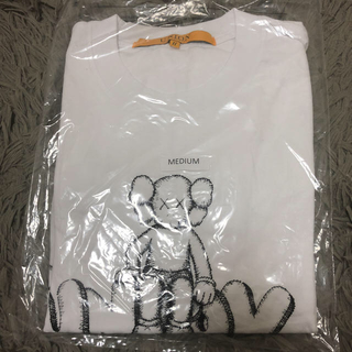 union tokyo kaws Mサイズ(Tシャツ/カットソー(半袖/袖なし))