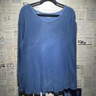 ノンネイティブ(nonnative)のnonnative  ノンネイティブ サーマル7分 サイズ2(Tシャツ/カットソー(七分/長袖))
