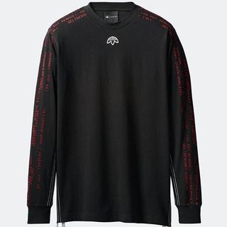 アディダス(adidas)の新品 未使用 アディダス アレキサンダーワン ロングスリーブ(Tシャツ/カットソー(七分/長袖))