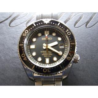 セイコー(SEIKO)のSEIKO セイコー SBDX012 ダイバーズウオッチ50周年記念 限定モデル(腕時計(アナログ))