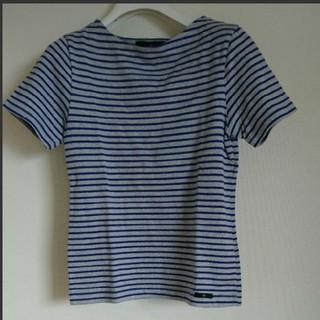 ヨンドシー(4℃)の4℃ Mサイズ 半袖Tシャツ(Tシャツ/カットソー(半袖/袖なし))