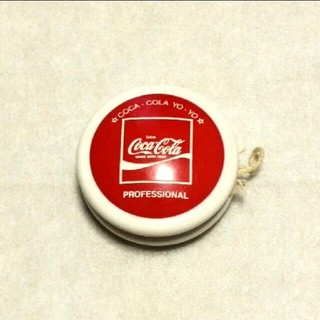 コカコーラ(コカ・コーラ)の2005 LIMITED EDITION  コカ・コーラ ヨーヨー(ヨーヨー)