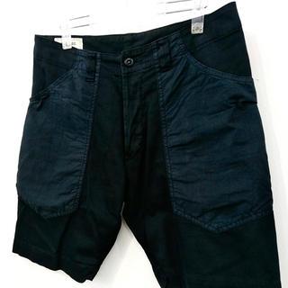 カトー(KATO`)の定価16000円 KATO'BASIC 16SS ショート パンツ ショーツ(ショートパンツ)