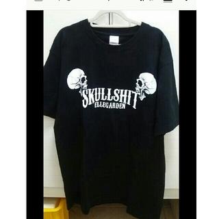 スカルシット(SKULL SHIT)のボリ様専用  ELLEGARDEN Tシャツ エルレガーデン 細美武士(ミュージシャン)