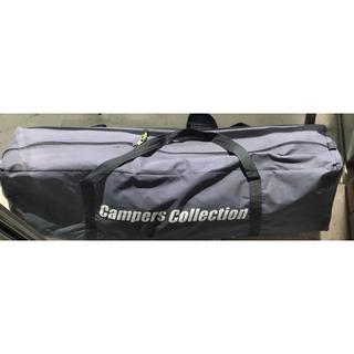 キャンパーズコレクション(Campers Collection)のキャンパーズコレクション タープ 【簡単設置】(テント/タープ)