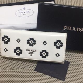 プラダ(PRADA)の新品●PRADA財布(財布)