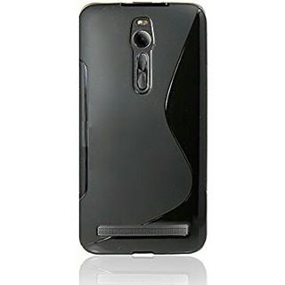 エイスース(ASUS)のASUS ZenFone 2 TPU グリップカバーケース ( ZE551ML (Androidケース)