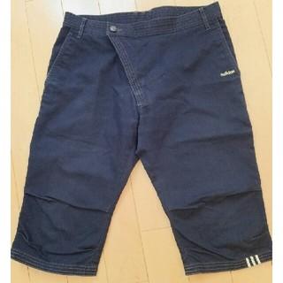 アディダス(adidas)のadidas 男性用 短パン L(ショートパンツ)