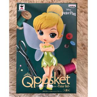 ディズニー(Disney)のQposket ティンカーベル(フィギュア)