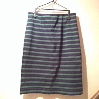 シェル(Cher)のCher/FRUITCAKE スカート(ひざ丈スカート)