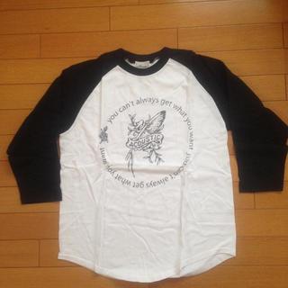 ツインズアコースティック(Twins Acoustic)のツインズ アコースティック 七分袖(Tシャツ/カットソー(七分/長袖))