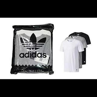 アディダス(adidas)の新品アディダスadidas skateboardingTシャツO  3パック(Tシャツ/カットソー(半袖/袖なし))