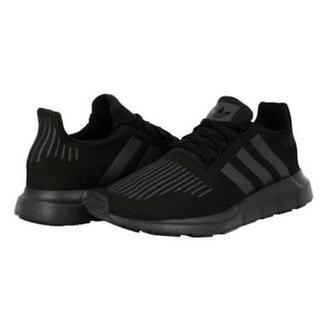 アディダス(adidas)の新品adidasアディダス SWIFTRUN スウィフトラン 27.5(スニーカー)