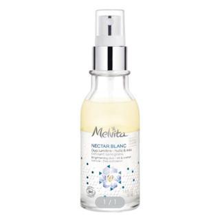 メルヴィータ(Melvita)の新品未使用♡melvita ネクターブランフレッシュオイル(ブースター/導入液)