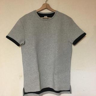 【asos】オーバーシャツ